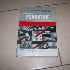 PSIHIATRIE PETRE BRANZEI AURELIA SIRBU
