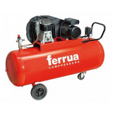 Compresor de aer FB28B - 200 litri Ferrua Italia