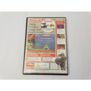 Nintendo Official Magazine The Legend Of Zelda Special Edition DVD 8 oct 2006