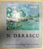 EXPOZITIA - N. DARASCU - 1966, cel mai complet catalog Darascu