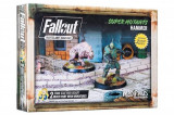 Set Figurine Fallout Ww S Mutant Hammer