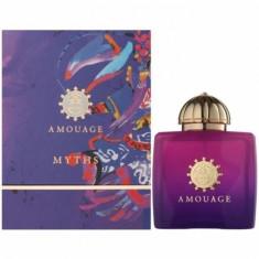 Apa de parfum Tester Femei, Amouage Myths, 100ml, 100 ml