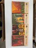 IONEL TEODOREANU - LA MEDELENI 4 volume