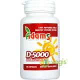 Vitamina D 5000 60cps