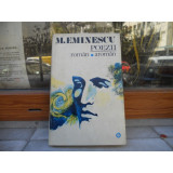 Poezii , M. Eminescu