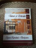 "Carte: Istoria zbuciumata a Operei Romane Timisoara""Talent si daruire  1946-2003"
