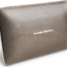Boxa Portabila Harman Kardon Esquire 2, Bluetooth, Handsfree (Auriu)