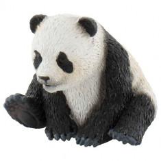 Figurina Pui de Urs Panda