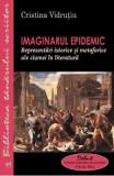 Imaginarul epidemic - Cristina Vidrutiu