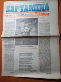 Saptamana 29 septembrie 1989-art. eminescu la ateneu, beatles