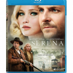 Serena Blu-ray
