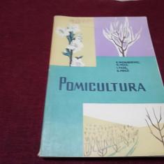 E MANUGHEVICI - POMICULTURA