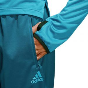 Pantalon Adidas Real Madrid pentru barbati - pantaloni originali - conici