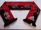 Fular ADIDAS fotbal - AC MILAN