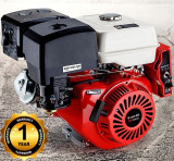 Motor motosapa / motopompa / motocultor 13 CP (Cu pornire din cheie!)