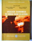 Cumpara ieftin Aplicatii economice in visual basic si access (ed. 2) - Doina Fusaru