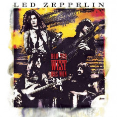 Led Zeppelin How The West Was Won (blurayA)