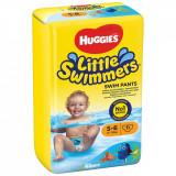Scutece Huggies Little Swimmers, Nr 5-6, 12 - 18 Kg, 11 buc
