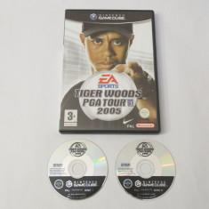 Joc consola Nintendo Gamecube - Tiger Woods PGA Tour 2005