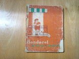BONDACEL ISI ALEGE O MESERIE - M. Breslasu - LIGIA MACOVEI (ilustratii) - 1964