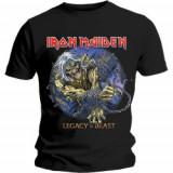 Tricou Iron Maiden: Eddie Chained Legacy