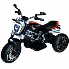 Motocicleta cu acumulator Kayodi 6V