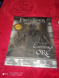 """REVISTA""""THE LORD OF THE RINGS - PIESE SAH - ULTIMA BATALIE"""" NR. 27"""