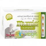 MUMIE Extract de Rasina si Propolis 60cps