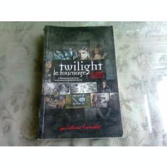 Twilight le tournage Carnet de bord de la realisatrice , Catherine Hardwicke