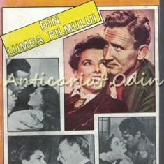 Cupluri Celebre Din Lumea Filmului - Constantin Popescu