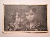 Carte Postala rara: Timisoara - Circus Royal, Souvenier Tony & Mariette