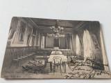 Nadrag Timis 1907 Interior Rara !!!, Circulata, Fotografie