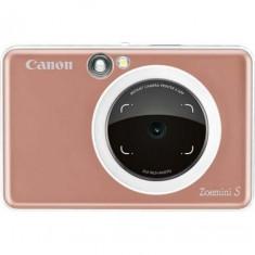 Imprimanta foto canon zoemini s 2 in 1 camera foto