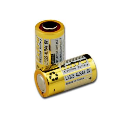 baterie 4lr44 476A l1325 6V alcalina dry alkaline foto