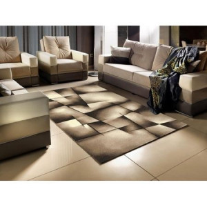 Covor MERINOS, Brilliance 1 660 80 , 160 x 230 cm, densitate covor 3 KG/m², grosime covor 13 mm, Numar noduri pe m² 290000