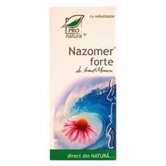 Nazomer Forte Medica 15ml Cod: medi00348