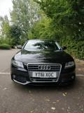 Vând Audi A4 2012 diesel volan pe dreapta.