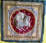 Tesatura textila cu fir metalic Pegasus