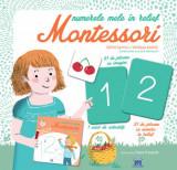 Cumpara ieftin Numerele mele in relief Montessori/Celine Santini
