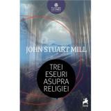 Trei Eseuri Asupra Religiei