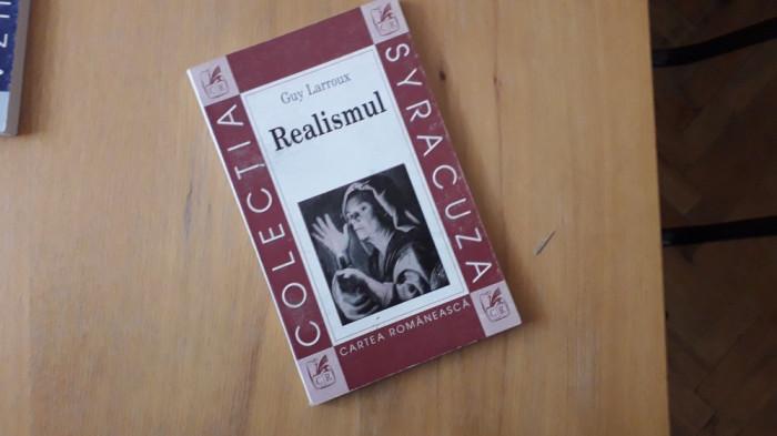 Guy Larroux Realismul