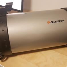 Telescop Celestron NexStar Evolution 9.25 GOT, Filtre, Mont. ecuatoriala, CCD