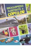 Enciclopedia ilustrata a copiilor |, Aramis