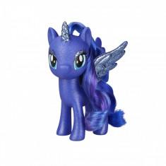 Figurina Hasbro My Little Pony - Printesa Luna sclipitoare