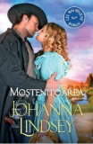 Mostenitoarea - Johanna Lindsey