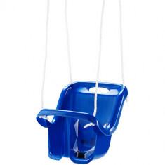Leagan Copii Babyswing Albastru