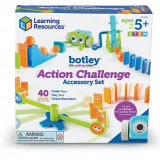 Set 41 accesorii - Robotelul Botley PlayLearn Toys