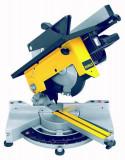 Masina de debitat pentru lemn/aluminiu 1300W 260x30mm DeWalt - DW711