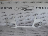 Bară față Audi Q5 an 2013-2016 cu găuri pentru Parktronic