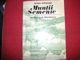 Mihai Grigore -Muntii Semenic  - Potentialul reliefului - cu harta